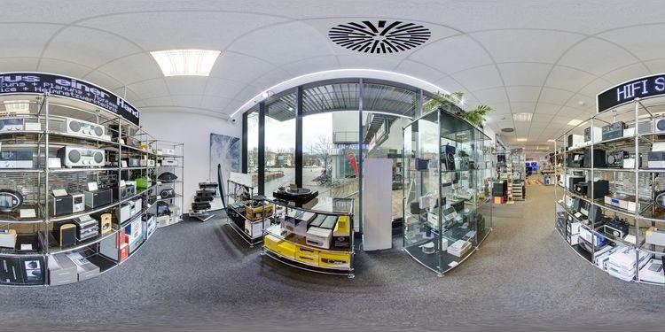 kompaktstereo hifi m ller gmbh freiburg 360. Black Bedroom Furniture Sets. Home Design Ideas